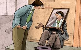 """Tư duy quyết định bạn đứng ở tầng lớp nào: 3 nguyên nhân khiến người giàu ngày ngày càng giàu, còn người nghèo thì """"nghèo bền vững"""""""