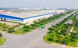 Đầu tư gần 4.000 tỷ xây dựng hạ tầng khu công nghiệp Gia Bình II tại Bắc Ninh