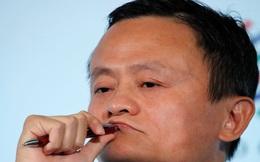 """""""Con cưng"""" của Jack Ma tiếp tục có biến lớn"""