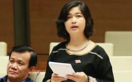 """Nữ đại biểu Ksor H'Bơ Khăp nói về việc không tái ứng cử đại biểu Quốc hội: """"Không hề có áp lực gì"""""""
