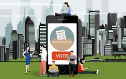 Lợi ích của đại hội cổ đông trực tuyến: Cổ đông ở xa chỉ cần smartphone vẫn có thể tham dự và bỏ phiếu