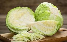 Chuyên gia dinh dưỡng: Bắp cải có thể ngăn ngừa nhiều loại ung thư, nhưng 3 kiểu người này không nên ăn
