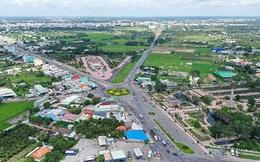 Đề xuất mở đường kết nối toàn diện Tp.HCM với tỉnh Long An