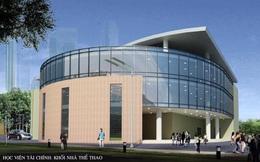 Xuất hiện 'Học viện Hoàng gia' Việt Nam được đầu tư 333 tỷ, kiến trúc lăm le 'vượt mặt' các trường top