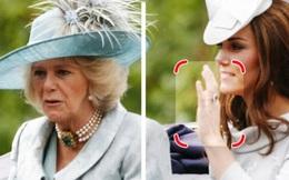 Những yêu cầu siêu khắt khe về trang phục của Hoàng gia Anh: Ai bảo hoàng tộc là sướng nào?