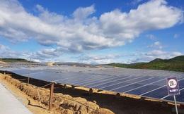 Chuyện gì đang xảy ra với điện mặt trời?