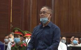 Hôm nay, ông Nguyễn Thành Tài hầu tòa vụ án thứ hai