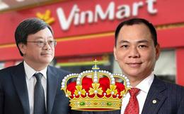 """Vì sao có mức giá 7 tỷ USD cho """"chiếc vương miện"""" do tỷ phú Quang và tỷ phú Vượng cùng chế tác?"""