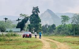 Hà Nội: Đất ven đô hấp dẫn nhà đầu tư
