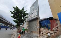 Tp.HCM sẽ chấm dứt nhà siêu mỏng, siêu méo dọc metro số 2