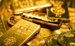Vàng, USD tự do cùng giảm giá