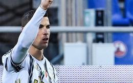 Lập hat-trick để phá kỷ lục thế giới của Pele, Ronaldo có dòng tâm sự dài trên mạng xã hội