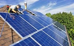 Bộ Công Thương kiểm tra việc phát triển 'nóng' điện mặt trời tại 10 tỉnh