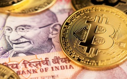 Ấn Độ đề xuất cấm và phạt hình sự với nhà đầu tư tiền ảo