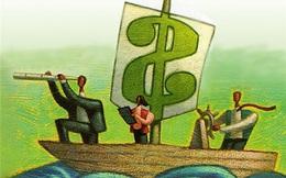 Người nghèo chèo thuyền, người giàu sắm cánh buồm: Hiểu được điều này, bạn sẽ tìm được cách kiếm được nhiều tiền hơn