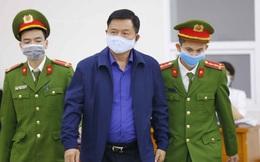 Ông Đinh La Thăng phải bồi thường thêm 200 tỷ đồng