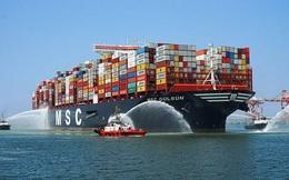 Thêm tuyến vận tải hàng tuần từ Việt Nam đi Mỹ