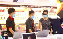 Gfk: Ngành laptop gaming tăng trưởng nóng, FPT Shop dẫn đầu với 30% thị phần