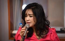 Diva Thanh Lam gấp rút chuẩn bị cho đêm nhạc tri ân các bác sĩ