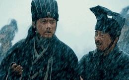 """Đội quân của Tư Mã Ý xuất hiện 1 lão tướng, Gia Cát Lượng vừa nghe tin đã ngẩng mặt lên than trời: """"Mệnh ta đến đây đã tận!"""""""