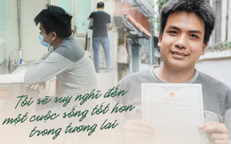 """Hành trình gian nan để được cấp giấy khai sinh của người """"vô hình"""" 30 năm sống ở Hà Nội: """"Tôi như một người ngoài lề xã hội"""""""