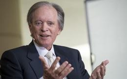 'Vua trái phiếu' Bill Gross chia sẻ về những khoản đầu tư gây sốc: 'Tôi lãi 10 triệu USD khi đặt cược vào GameStop và tiếp tục bán khống trái phiếu 10 năm'