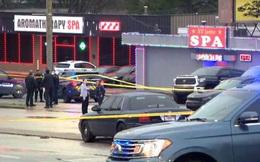 Thảm sát ở 3 spa ở Mỹ, ít nhất 8 người thiệt mạng