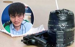 Lời khai bất ngờ của tài xế taxi cầm súng bật lửa đi cướp ngân hàng tại Hà Nội