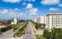 3 đại gia BĐS chạy đua vào dự án KĐT mới hơn 42ha tại TP Hà Tĩnh