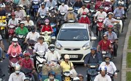 Báo Nhật viết gì về xe máy tại Việt Nam hiện nay?