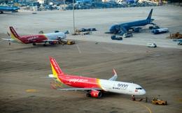 Việt Nam lọt top 10 thị trường hàng không lớn nhất thế giới