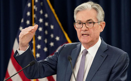 Lợi suất trái phiếu kho bạc 10 năm của Mỹ vọt lên 1,64% ngay trước cuộc họp được ngóng chờ của FED
