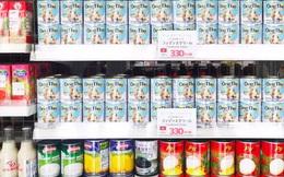 Thêm 2 công ty sữa của Việt Nam được xuất khẩu sang Trung Quốc