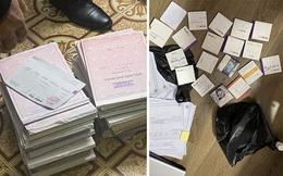 Sử dụng 28 công ty 'ma' để mua bán 50.000 hóa đơn GTGT