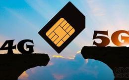 """Chuẩn bị """"phổ cập"""" 5G: Những điện thoại nào hỗ trợ kết nối được ngay?"""