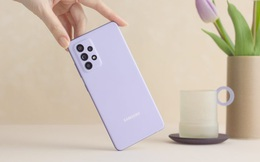 Samsung ra mắt điện thoại mới: Dáng đẹp, màn hình sáng hơn, giá từ 9,3 triệu đồng