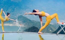 """""""Cô gái vàng"""" Yoga VN tiết lộ thời điểm """"thần thánh"""" nên tập Yoga, 5 giải pháp để làm mới thân và tâm"""