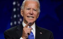 Tổng thống Biden bị 21 bang đâm đơn kiện