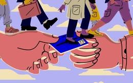 Để ngành fintech phát triển bùng nổ rồi lại kiểm soát gắt gao, mục đính của chính phủ Trung Quốc là gì?