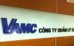 Vẫn còn 91.700 tỷ đồng nợ xấu được treo tại VAMC