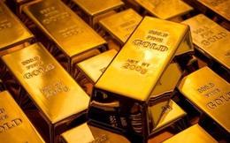 Deutsche Bank dự báo giá vàng sẽ rơi xuống 1.500 USD/oz