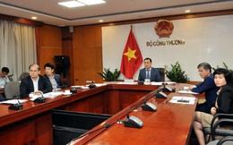Việt Nam đang dành các khoản đầu tư lớn cho lĩnh vực năng lượng