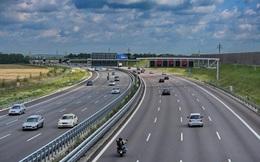 Đề xuất chi 36.000 tỷ đồng làm cao tốc Tp.HCM- Thủ Dầu Một - Chơn Thành