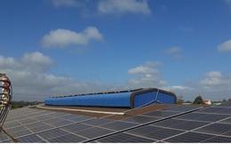 Bùng nổ điện mặt trời áp mái, nhiều dự án phải tiết giảm phát điện