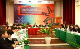 """VCCI: Chính sách hỗ trợ cần điều chỉnh phù hợp """"trạng thái bình thường mới"""""""