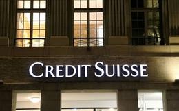 Credit Suisse thông báo cải tổ hoạt động, hoãn trả thưởng cho nhân viên cấp cao sau bê bối gây chấn động của Greensill
