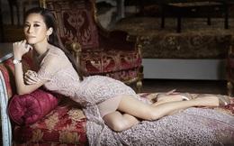 """Ái nữ thừa kế tập đoàn """"gã khổng lồ"""" Thái Lan: Từng được mệnh danh là Paris Hilton của xứ sở chùa Vàng, 30 tuổi """"quay đầu là bờ"""" xây dựng đế chế của gia đình"""