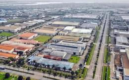 Hơn 1.200 tỷ đồng đầu tư hạ tầng kỹ thuật KCN Sông Lô I ở Vĩnh Phúc