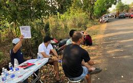 Sốt giá đất ở Bình Phước: 'Cò' đi đến đâu giá lên ở đó