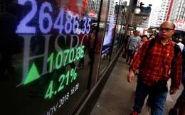 Hang Seng Index sẽ có 100 cổ phiếu